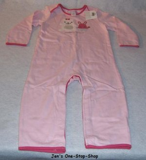 Girls 18-24 month Old Navy one piece outfit - NWT