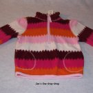 Old Navy girls pullover sweater, size 6-12 months - NWT