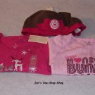 Girls 6-12 month Old Navy set, 3 pieces - all NWT