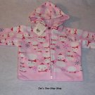 "Girls 3-6 month Old Navy ""snowman"" sweater - NWT"