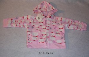 """Girls 3-6 month Old Navy """"snowman"""" sweater - NWT"""
