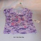 Girls 2T Wonderkids shirt - NWT