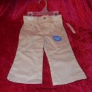 Girls 18 month Wonderkids pants - NWT