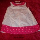 Girls 18-24 month Old Navy dress set - NWT