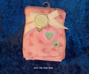 Pink Circo blanket - NWT (*new price!!)
