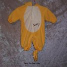 0-3 month Lion costume - NEW