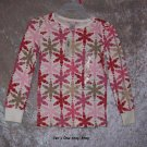 Girls 3T Old Navy, long sleeve, winter shirt - NWT
