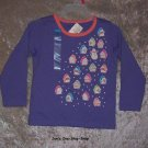 Girls 3T Children's Place long sleeve shirt - NWT