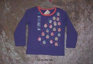 Girls 3T Children's Place long sleeve shirt - NWT