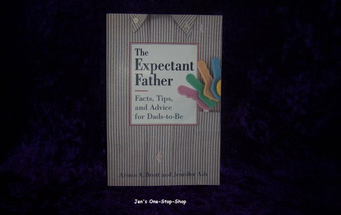 """""""The Expectant Father"""""""