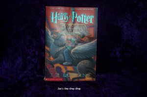 """Harry Potter and the Prisoner of Azkaban"" (Year 3)"