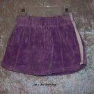 Girls 24 month purple The Children's Place skort