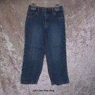 Girls 3T Cherokee jeans