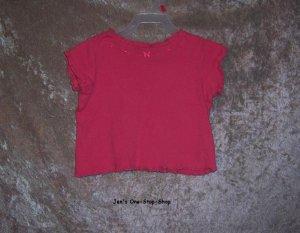 Girls 18 month pink First Impressions shirt