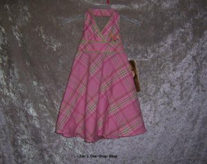 Girls size 2T Youngland dress - Brand New w/Tag!
