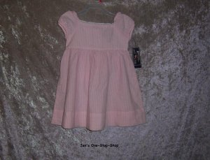 Girls 18 month American Living dress set - NWT