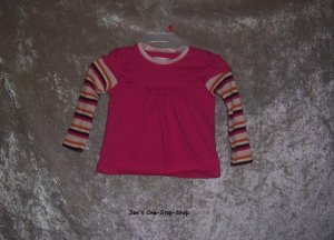 Girls 12-18 month Old Navy long sleeve shirt