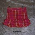 Girls size 3T The Children's Place skort