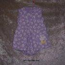 Girls 18 month Child Of Mine onsie dress