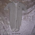Boys 3-6 month Gymboree sleeper