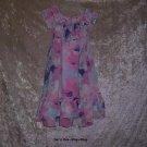 Girls 3T Cherokee spring dress
