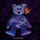 Clubby IV the Bear Beanie Baby – NWT