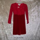 Size 5 Amy Byer California Dress