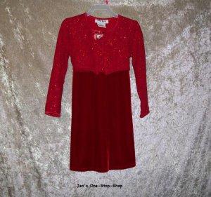 Size 5 Amy Byer California Dress