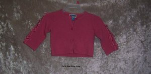 Girls 6-9 month The Children�s Place pink sweater