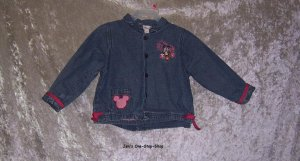 Girls 18-24 month Disney Minnie Mouse 2 piece outfit