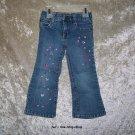 Girls 2T Bongo jeans