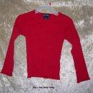 Girls size 4 Ralph Lauren long sleeve shirt