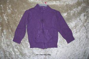 Girls 3T The Children�s Place purple sweater