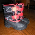 Stride Rite Boys Winter Boots Size 6