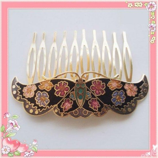 Beautiful Closionne  Hair clip  �9
