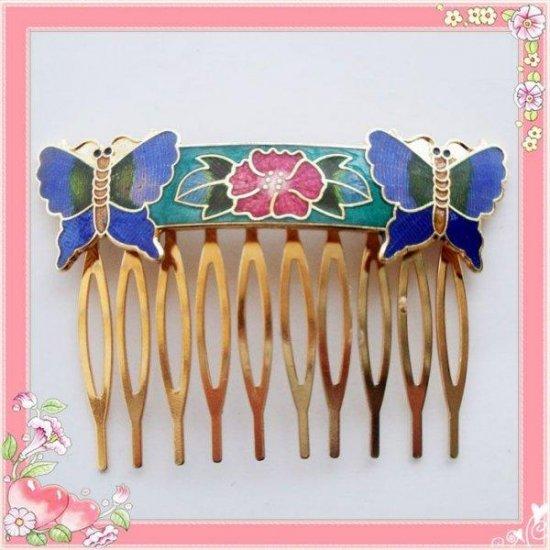 Beautiful Closionne  Hair clip  �9