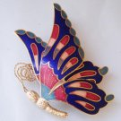 Beautiful Closionne Brooch $9