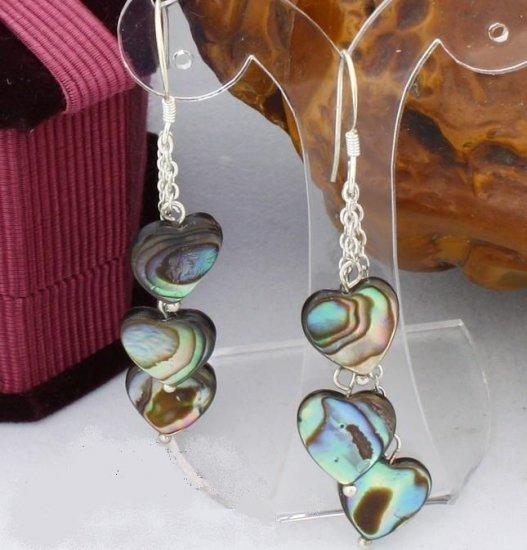 shell  earring  �10