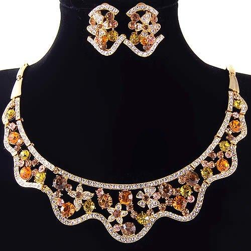 18KGP  jewelry  sets   �21