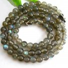 labradorite  necklace $13