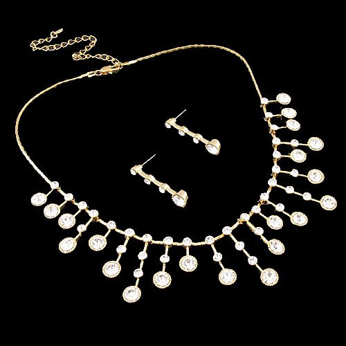 18KGP  jewelry  sets   �19