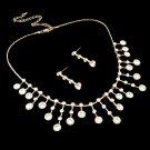 18KGP  jewelry  sets   $19