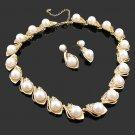 18KGP  jewelry  sets   $23