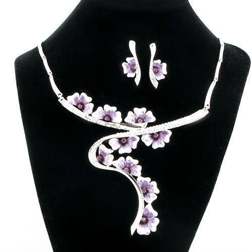 18KGP  jewelry  sets   �29