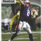 Brian Hoyer Autographed 5x7