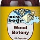 Wood Betony - Headaches & Pain
