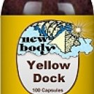 Yellow Dock - Blood Purifier