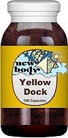 Yellow Dock - Blood Purifier