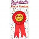 Bachelorette Party Ribbon Girl's Last Night Out ~igemini.net~
