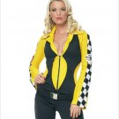 Race Crew Jumpsuit Costume ( X-Small ) ~igemini.net~